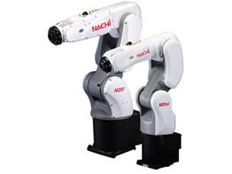産業用ロボット MZシリーズ